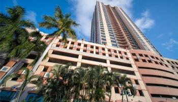 One Archer Lane condo # 2701, Honolulu, Hawaii - photo 1 of 24