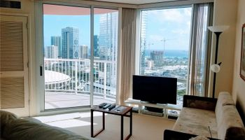One Archer Lane condo # 2702, Honolulu, Hawaii - photo 1 of 20