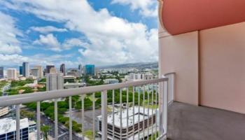 One Archer Lane condo # 3105, Honolulu, Hawaii - photo 3 of 12