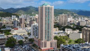 One Archer Lane condo # 3202, Honolulu, Hawaii - photo 1 of 20