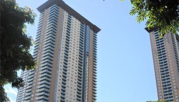801 South St condo # 3408, Honolulu, Hawaii - photo 1 of 8