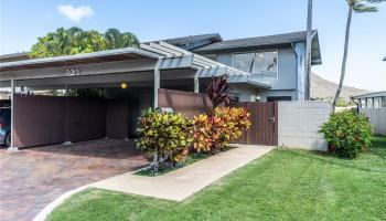 823 Koko Isle Circle townhouse # 1411, Honolulu, Hawaii - photo 1 of 25