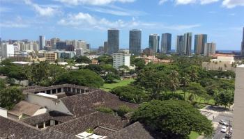 Ward Kinau condo # 506, Honolulu, Hawaii - photo 1 of 20
