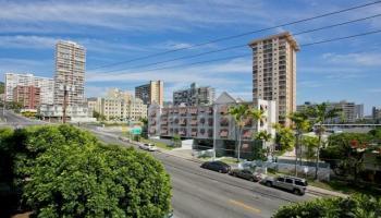 Ward Kinau condo # 203, Honolulu, Hawaii - photo 1 of 21