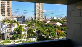 Ward Kinau condo # 307, Honolulu, Hawaii - photo 4 of 9