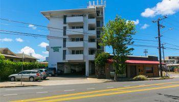 Kapahulu Vista Apts condo # 503, Honolulu, Hawaii - photo 1 of 25