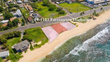 84-1103 Farrington Hwy  Waianae, Hi 96792 vacant land - photo 1 of 11