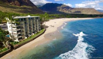 Makaha Shores condo # 106, Waianae, Hawaii - photo 1 of 22