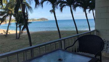 Makaha Shores condo # 203, Waianae, Hawaii - photo 1 of 22