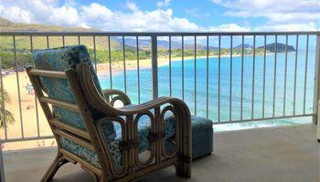 Makaha Shores condo # 507, Waianae, Hawaii - photo 1 of 25