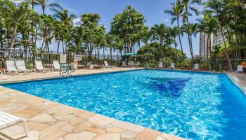 Makaha Surfside condo # C333, Waianae, Hawaii - photo 1 of 7
