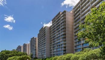 Makaha Valley Towers condo # 609, Waianae, Hawaii - photo 2 of 13