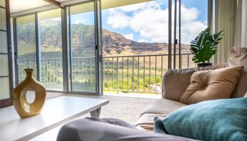 Makaha Valley Towers condo # 910, Waianae, Hawaii - photo 1 of 16