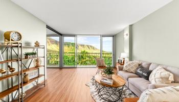 Makaha Valley Towers condo # 609, Waianae, Hawaii - photo 1 of 13