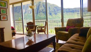 Makaha Valley Towers condo # 632, Waianae, Hawaii - photo 1 of 15