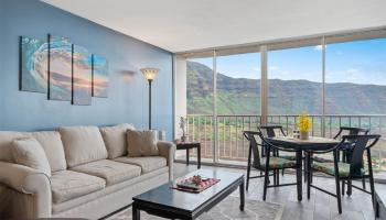 Makaha Valley Towers condo # 1129, Waianae, Hawaii - photo 1 of 25
