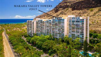 Makaha Valley Towers condo # 2015, Waianae, Hawaii - photo 1 of 25