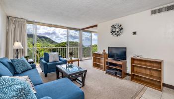 Makaha Valley Towers condo # 615, Waianae, Hawaii - photo 1 of 25