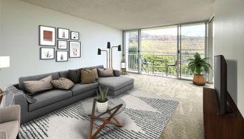 Makaha Valley Towers condo # 711, Waianae, Hawaii - photo 1 of 25