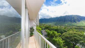 Makaha Valley Towers condo # 423, Waianae, Hawaii - photo 3 of 25
