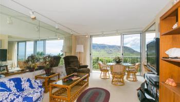 Makaha Valley Towers condo # 423, Waianae, Hawaii - photo 5 of 25