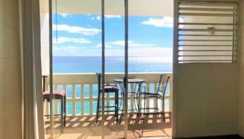 Makaha Beach Cabanas condo # A808, Waianae, Hawaii - photo 4 of 18