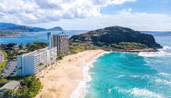Makaha Surfside condo # C318, Waianae, Hawaii - photo 1 of 8