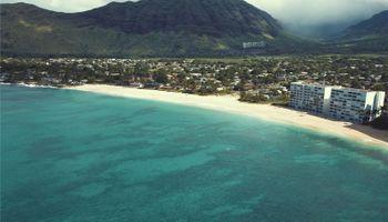 Makaha Beach Cabanas condo # B414, Waianae, Hawaii - photo 1 of 16