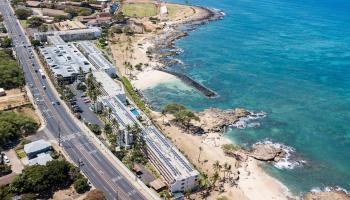 Makaha Surfside condo # B318, Waianae, Hawaii - photo 3 of 11