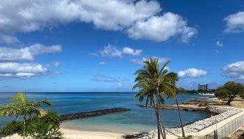 Makaha Surfside condo # B408, Waianae, Hawaii - photo 1 of 9