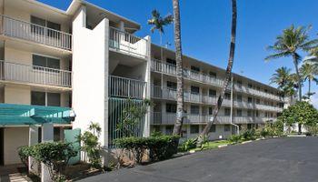 Makaha Surfside condo # B414, Waianae, Hawaii - photo 1 of 5