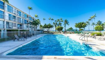 Makaha Surfside condo # A226, Waianae, Hawaii - photo 1 of 10