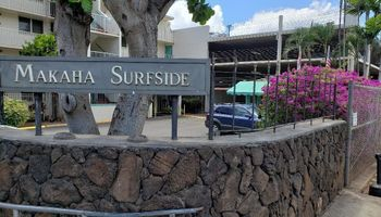 Makaha Surfside condo # B124, Waianae, Hawaii - photo 1 of 9