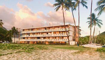 Pokai Bay Beach Cabanas condo # 210, Waianae, Hawaii - photo 1 of 17