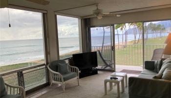 Maili Beach Place condo # L25, Waianae, Hawaii - photo 1 of 24