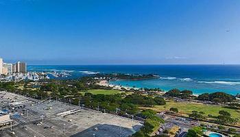 Hawaiki Tower condo # 2704, Honolulu, Hawaii - photo 2 of 20