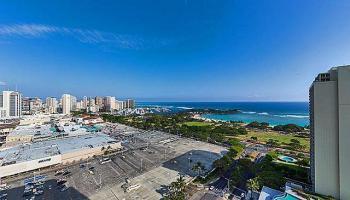 Hawaiki Tower condo # 2704, Honolulu, Hawaii - photo 3 of 20