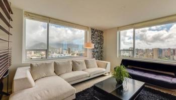 Hawaiki Tower condo # 3704, Honolulu, Hawaii - photo 4 of 20