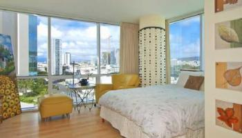 Hawaiki Tower condo # 1002, Honolulu, Hawaii - photo 1 of 10
