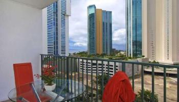 Hawaiki Tower condo # 1002, Honolulu, Hawaii - photo 4 of 10