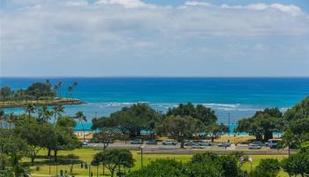 Hawaiki Tower condo # 1007, Honolulu, Hawaii - photo 1 of 22