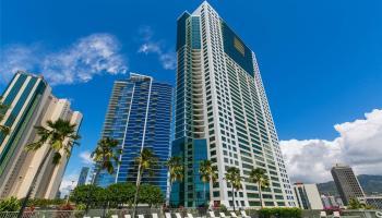 Hawaiki Tower condo # 1007, Honolulu, Hawaii - photo 3 of 22