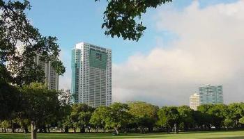 Hawaiki Tower condo # 1008, Honolulu, Hawaii - photo 2 of 8