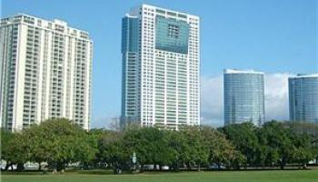 Hawaiki Tower condo # 1302, Honolulu, Hawaii - photo 1 of 20
