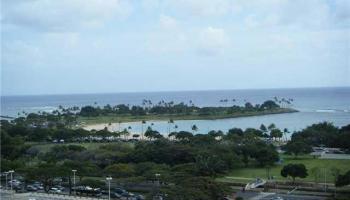 Hawaiki Tower condo # 1408, Honolulu, Hawaii - photo 2 of 10