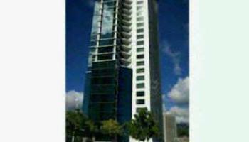 Hawaiki Tower condo # 1710, Honolulu, Hawaii - photo 3 of 4