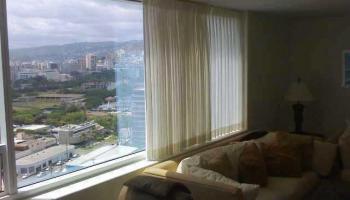 Hawaiki Tower condo # 2110, Honolulu, Hawaii - photo 5 of 10
