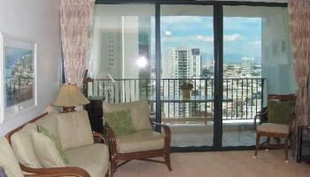 Hawaiki Tower condo # 2202, Honolulu, Hawaii - photo 4 of 10
