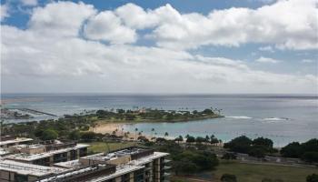 Hawaiki Tower condo # 2407, Honolulu, Hawaii - photo 2 of 18