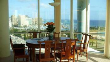 Hawaiki Tower condo # 2709, Honolulu, Hawaii - photo 2 of 8